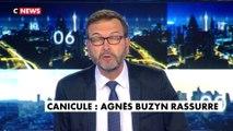 Le Carrefour de l'info (11h30) du 24/06/2019