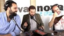 Tranié raconte - prise d'otage au lycée professionnel Hatem Ben Arfa|Les 30 Glorieuses