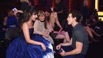 Camila Cabello a dû boire pour tourner avec Shawn Mendes!