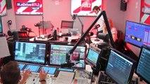Loïc Nottet dans #LeDriveRTL2 (21/06/19)