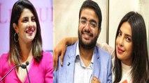 Priyanka Chopra's brother Siddharth Chopra's to debut with Khandaani Shafakhana   FilmiBeat