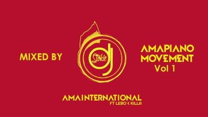DJ Stokie - Amainternational