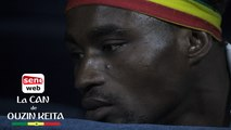 La CAN de Ouzin KEITA Episode 01 ( SENEGAL VS TANZANIE )