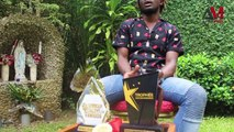 [Interview] : Vidéaste, humoriste, photographe : AfrikMag à la rencontre de Ange Freddy