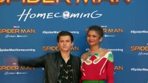 Tom Holland squashes Zendaya romance rumours
