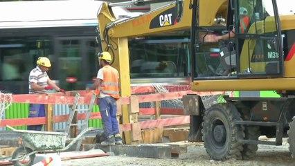 Canicule et travail : comment les travailleurs s'adaptent