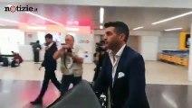 Chi è Paulo Fonseca, il nuovo allenatore della Roma   Notizie.it