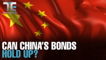 TALKING EDGE: Can China's bond market survive the trade spat?