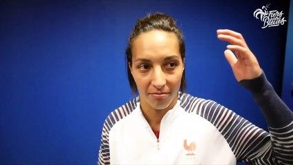 France-Brésil Féminines 2-1 a.p.  premières réactions I FFF 2019