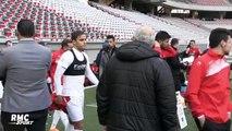 """CAN 2019 : """"Le sélectionneur nous a fixé l'objectif demi-finale"""" rapporte le Tunisien Skhiri"""