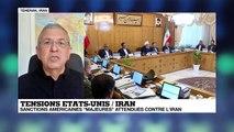 """""""L'Iran a déjoué 33 millions de cyberattaques au cours de l'année"""""""