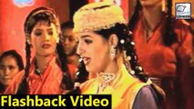 Twinkle Khanna & Farah Khan From Their Movie Uff Yeh Mohabbat | Flashback Video