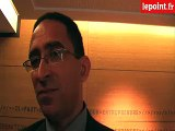 Interview Willy Angèle, Medef, Guadeloupe