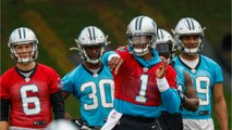 Cam Newton Offered Stranger $1,500 To Switch Airplane Seats