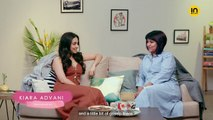 Amazon beauty presents Vanity Diaries. Episode 1- Revealed: Kiara Advani's best kept secret!