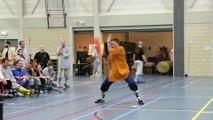 Shaolin NK 2019 Martial Arts  - Shaolin Kung Fu Apeldoorn in the Netherlands
