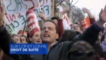 DROIT DE SUITE - Bande Annonce - Pédale