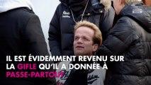 Fort Boyard : Passe-Partout n'est pas le seul à avoir été giflé par Patrice Laffont