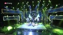 [Simply K-Pop] Seven O'clock(세븐어클락) - Get Away