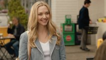Exclusive: Watch Amanda Seyfried Meet a Very, VERY Adorable Dog in The Art of Racing in the Rain