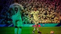 يورو بيبرز: صراع بين ارسنال وتوتنهام على نجم وسط ريال مدريد