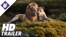 Disney's The Lion King - Can You Feel The Love Tonight TV Spot