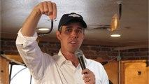 Beto O'Rourke Wants A War Tax