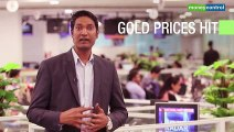 3 Point Analysis | Gold prices rise, hit 6-year peak in international markets