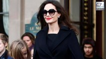 Why Angelina Hasn't Dated Since Brad Pitt Split? Would She Anytime Soon?