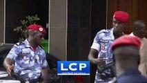 DROIT DE SUITE - Bande Annonce - Hissène Habré, procès d'un allier embarrassant