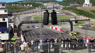 Mistrzostwa świata Rallycross 2019 w Hell