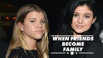 Kylie Jenner & Sofia Richie are total BFFs again