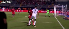Mahrez vs Kenya