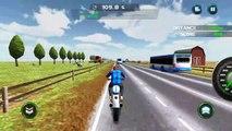 Motto traffic bike racing new games 2019 android,ios gameplay walkthrough ( 720 X 1280 )