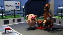 Reprise du Festival international du film d'animation d'Annecy - Bande Annonce @Forum des images