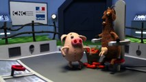 Reprise du Festival international du film d'animation d'Annecy - Bande Annonce @Forum des images