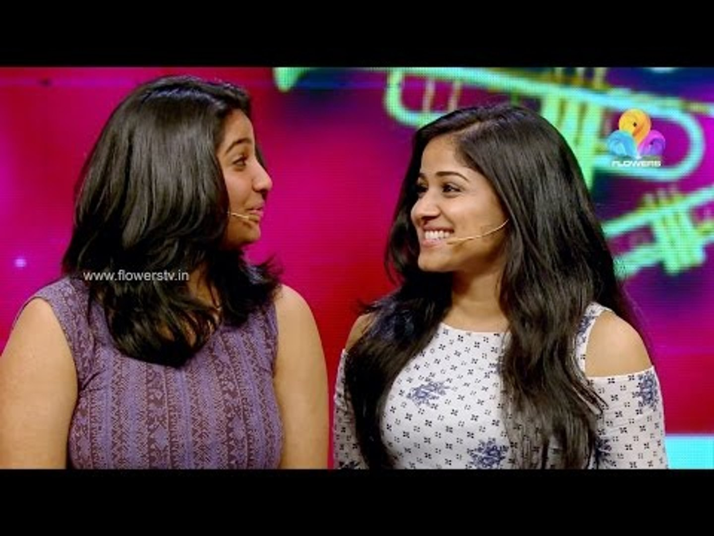 Comedy Super Nite - 2 with Chandini and Karthika - Part01│Flowers│CSN# 216