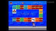 HDゲームセンターCX #181 戦え!セガのヒーロー「ガンスターヒーローズ」 Retro Game Master Game Center CX  Gunstar Heroes