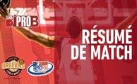 Playoffs d'accession - finale (belle) : Orléans vs Rouen