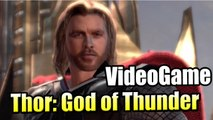 Thor God of Thunder #8 — Infernir Shields {X360} Walkthrough part 8