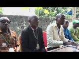 RTG/Assemblée générale des membres de la CONASYTRA face à l'augmentation du transport au Gabon