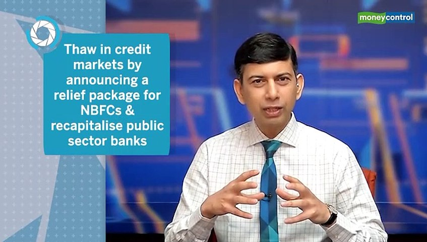 In Focus with Udayan Mukherjee | Stocks that you should have before Budget 2019