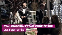 Eva Longoria choisit une star de Prison Break comme parrain de...