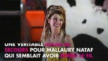 """Mallaury Nataf : Ses propos cash sur ses trois enfants qu'elle ne retrouvera """"jamais"""""""