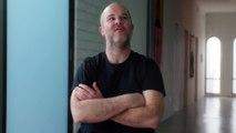 Savoir-faire : les secrets de confection du sac Louis Vuitton par l'artiste Jonas Wood - Questionnaire