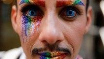 Gay Pride monstre à Sao Paulo