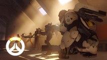 Overwatch - Trailer de gameplay