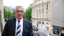 Joel Dumé, Directeur National de l'Arbitrage à la FFR fait le Bilan 2019