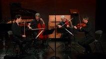 Jean-Sébastien Bach : L'Art de la fugue BWV 1080 (Quatuor Parisii)