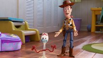 'Toy Story 4' Tops Box-Office